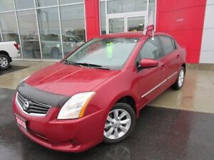 2010 NISSAN SENTRA 2.0 S ALLOYS CRUISE FULL PWR GROUP