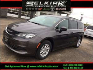 2017 Chrysler Pacifica *DEMO SPECIAL!*