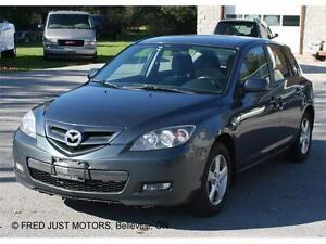2008 Mazda Mazda3 GX