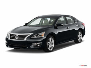 NISSAN ALTIMA BRAND NEW BODY PARTS FITS 2013-2015