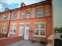 House To Rent In Wrexham