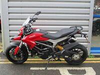 Ducati Hyperstrada 939