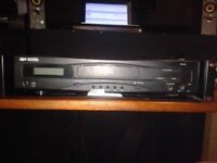 Cd Player Separate Unit Acoustic Solutions - In Rack Mountable Case - City Center