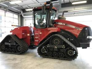 2016 Case IH 580 QuadTrac Only 635 hours! MINT! $395,000.00