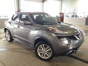 2016 Nissan Juke SL AWD, Navi, Backup Cam, Heated Seats