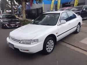 1995 Honda Accord Sedan Kingsville Maribyrnong Area Preview