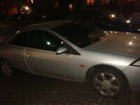Ford Cougar 2001 *LPG converted* great MPG!