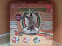 Litter Kwitter pour chat