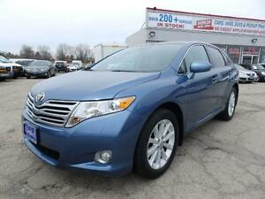 2012 Toyota Venza PANORAMIC ROOF LEATHER SEATS BACK UP CAMERA