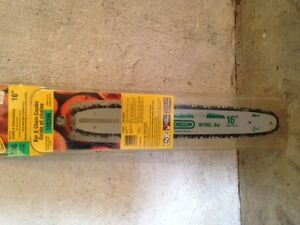 New Oregon 16 Inch Chainsaw Bar and Chain