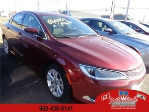 2016 Chrysler 200 Limited 90TH ANNIVERSARY SAVE BIG $$