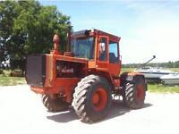 Belarus 1770 4WD Farm Tractor