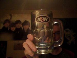 A &W Mugs