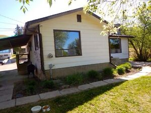 Peace River House for Rent