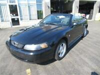2003 Ford Mustang B/B accident free, certified City of Toronto Toronto (GTA) Preview