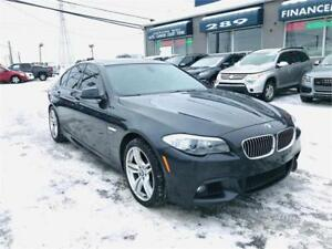 2012 BMW 535XI FULL FULL OPTION