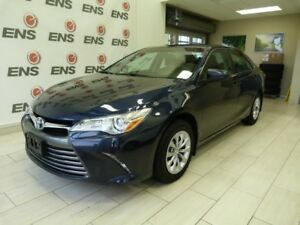 TOYOTA CERTIFIED 2016 TOYOTA CAMRY LE