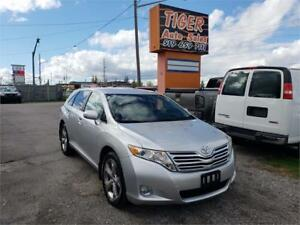 2009 Toyota Venza***ONLY 82 KMS***GREAT CONDITION**CERTIFIED