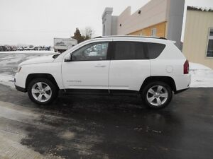 2016 Jeep Compass Sport/North Regina Regina Area image 3