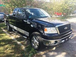 2006 FORD F-150 XLT TRITON, LOW KM, 1 OWNER