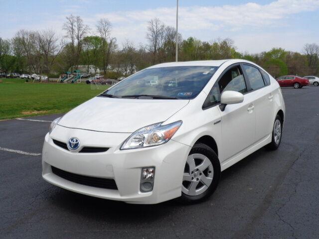 Imagen 1 de Toyota Prius 1.8L 1798CC…