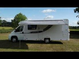 ELDDIS AUTOQUEST 2013 155 Manual 19053 Diesel White