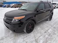 ** 2015 ** FORD ** EXPLORER ** LIMITED ** 4WD ** LOADED **