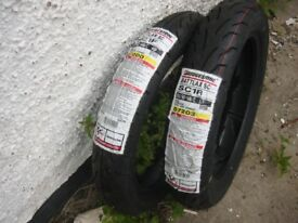 Honda Dylan ,PCX , NES , PES ,SH ,Vision quality discounted tyres