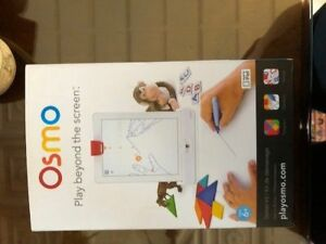 OSMO Starter Kit - Interactive Ipad Game for Kids