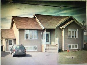 WHOLE HOUSE / 2 APARTMENTS 3bdrm + 2bdrm (Separate entrance)