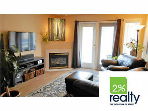 Like New-2 Bdrm-Condo Close to Lake and Golf Course-Listed by 2%