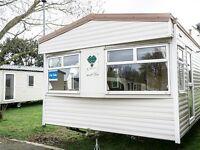 Cosalt Carlton   2004   37.5x12   3 bed   £17995