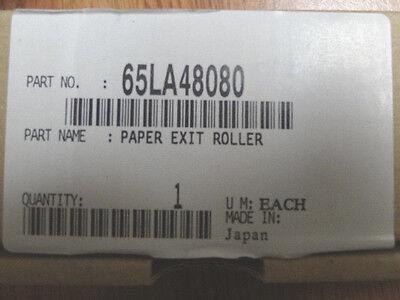 Konica Minolta Bizhub Fixing Paper Exit Roller Upper 65LA53430 ()