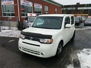 NISSAN CUBE 2010 $$$48/semaine ***100% APPROUVE!!!!*********