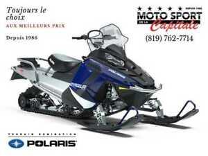 2019 Polaris 550 Voyageur 155 ES