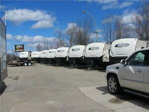 WE WERE NOT WELCOME AT RV SHOW-OUR PRICES ARE TOO LOW!SAVE $$