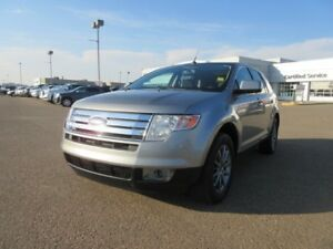 2008 Ford Edge SEL. Text 780-205-4934 for more information!
