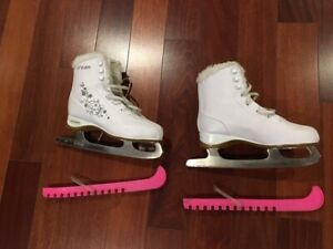 Patin artistique junior