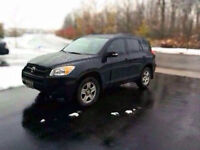 2010 RAV 4 Accident Free! Low KM ! Well Maintained!