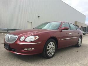 2008 Buick Allure CXL (Only 59900 Kms) S O L D