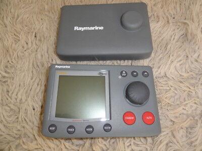 Raymarine ST8002 autopilot display head