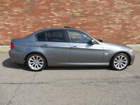 2011 BMW 3-Series 328i xDrive EXECUTIV EDITION TECH NAV CAMERA