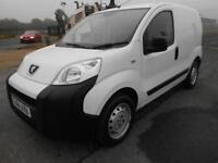 2014 64 PEUGEOT BIPPER 1.3 HDI S [NON START/STOP] 75PS DIESEL