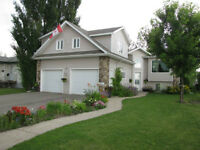 Humboldt Home For Sale: Beautiful Corner Lot Family Bilevel