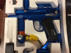 Paint ball guns - new in package