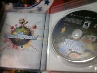 little big planet trade  good   condition