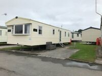 Double glazed & heated Caravan for sale Cala Gran Haven private sale