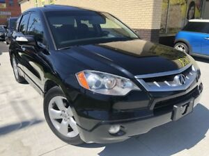 2008 Acura RDX - AWD - LEATHER SUNROOF SH