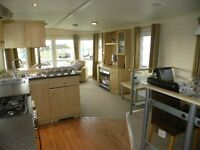 LUXUARY USED STATIC CARAVAN HOLIDAY HOME ON EAST YORKSHIRE COAST CLOSE TO HORNSEA,BRIDLINGTON,FILEY