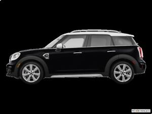 2019 MINI Cooper S Countryman ALL4